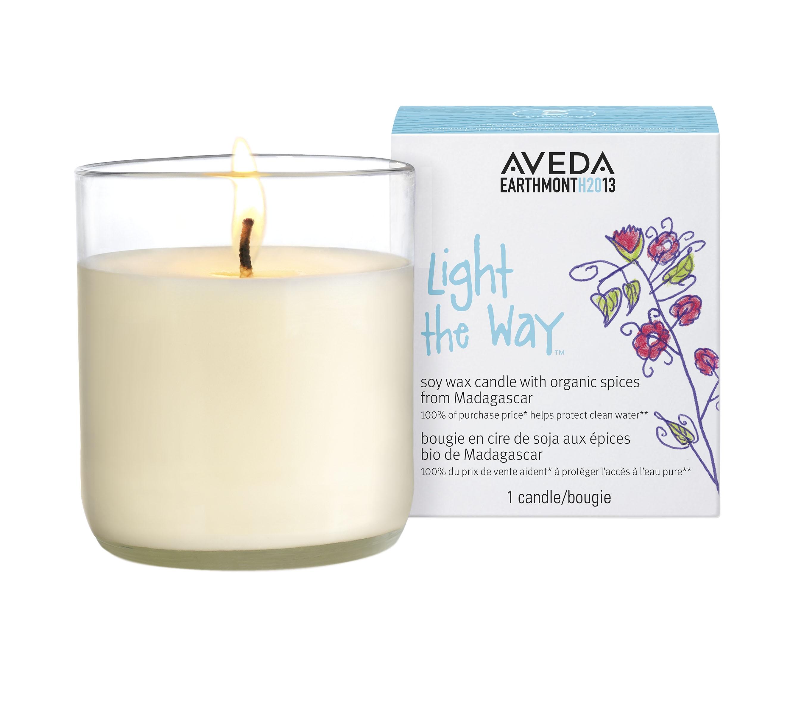 Candela Light the way