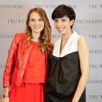 SimonaMelaniSoniaGrispo&#;TruTRUSSARDICatania