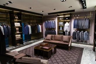 Gucci Brera Boutique