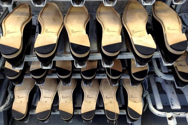 Moreschi scarpe