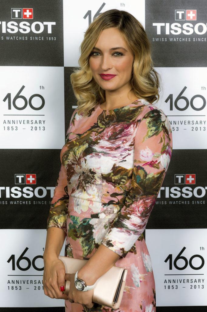 Tissot 160° anniversary - Milano