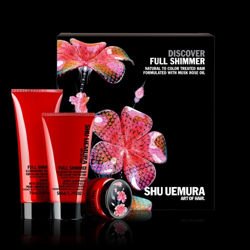 Full shimmer trattamento shu uemura