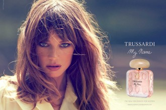 Trussardi My Name&#;Advertising