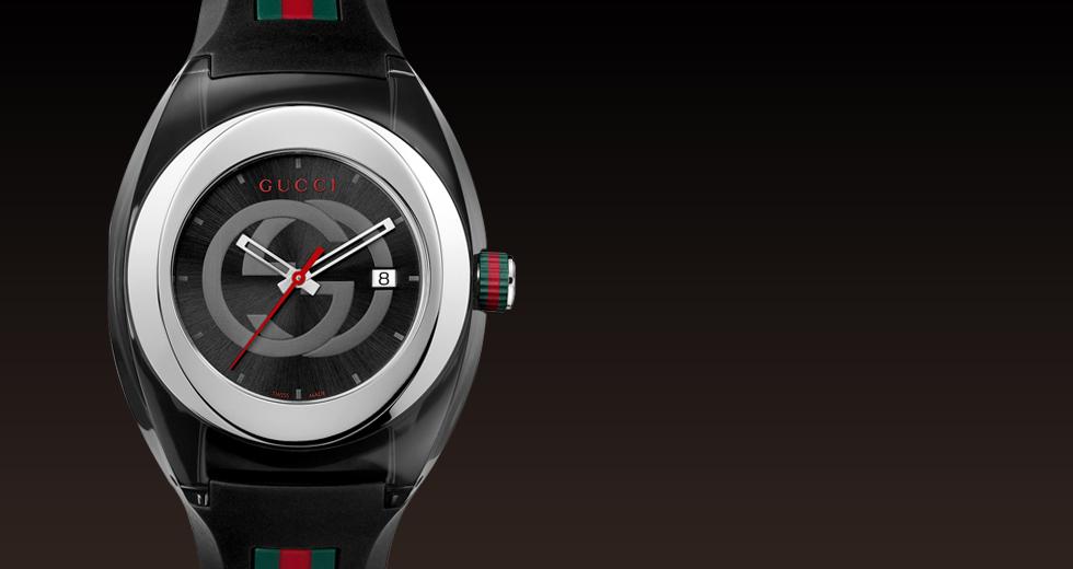 Gucci Sync Watch - Orologio