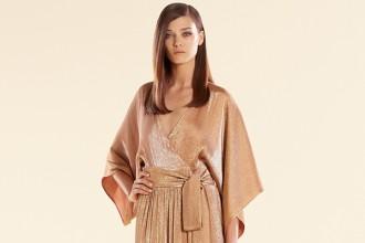 Kimono da sera Gucci copia