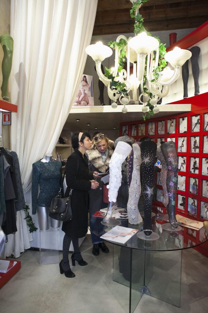 Pierre Mantoux Boutique a Milano