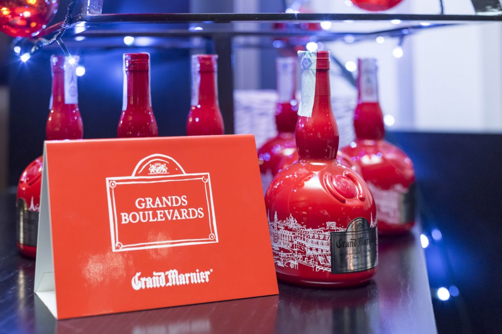 Grand Marnier Cocktail limited edition