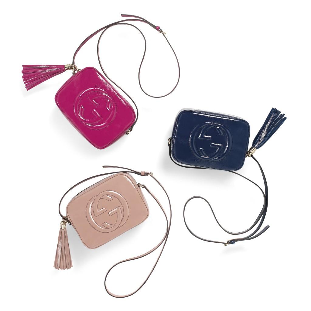 Soho Camera Bag Naplack