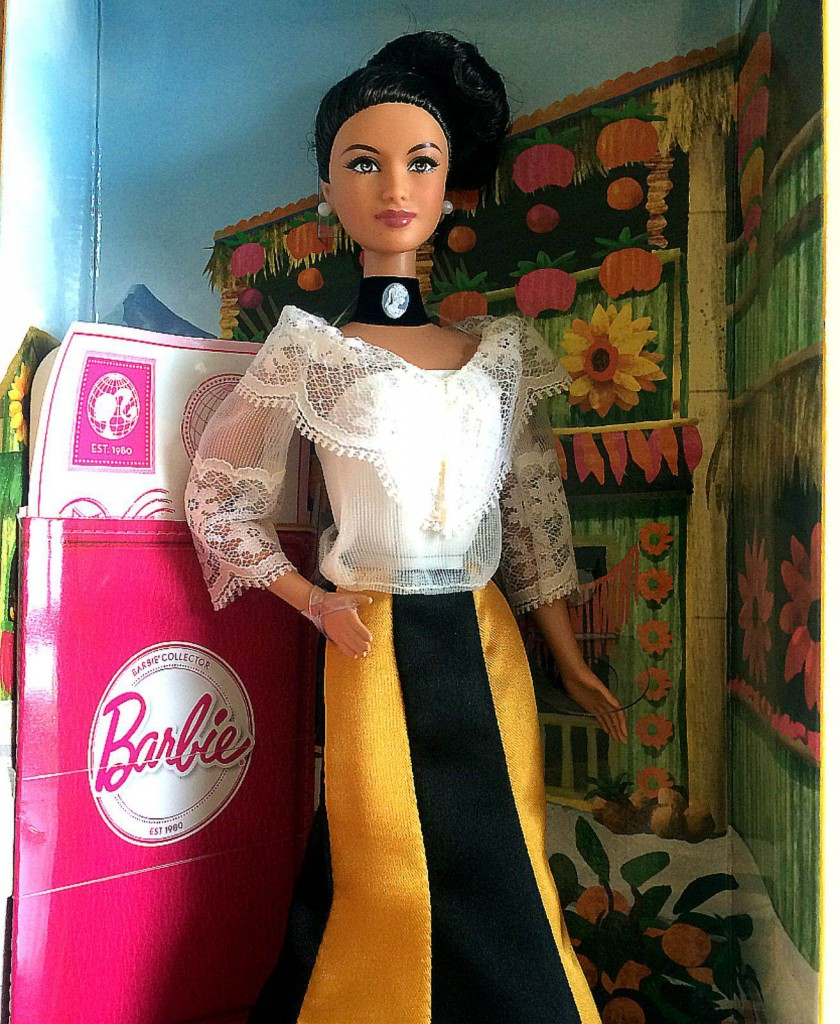 Barbie Filippine