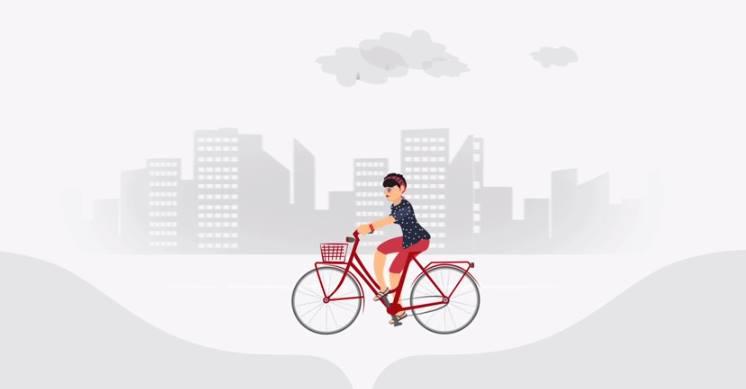 me bici