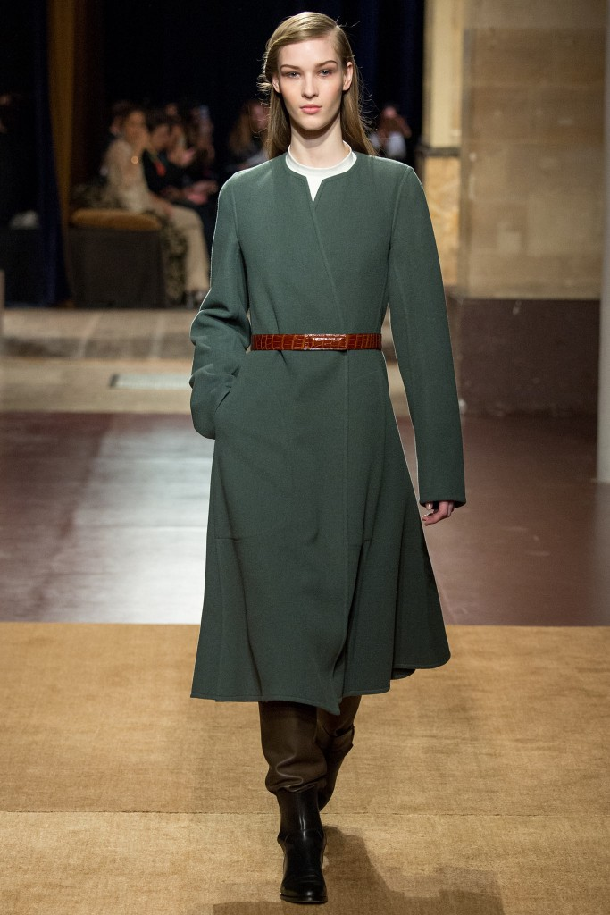 Hermes cappotto lungo