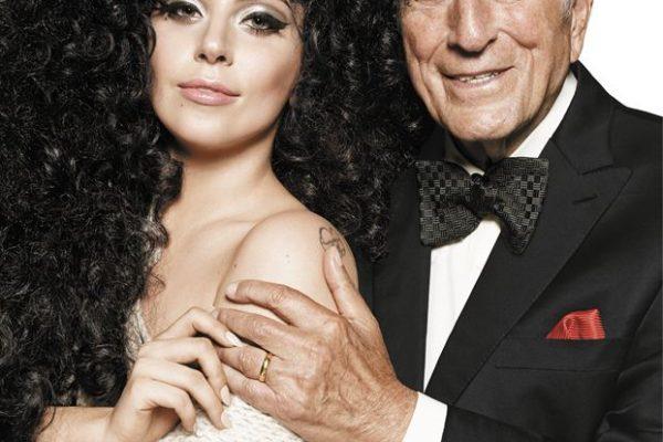 Lady Gaga e Tony Bennett per il Natale firmato H&M