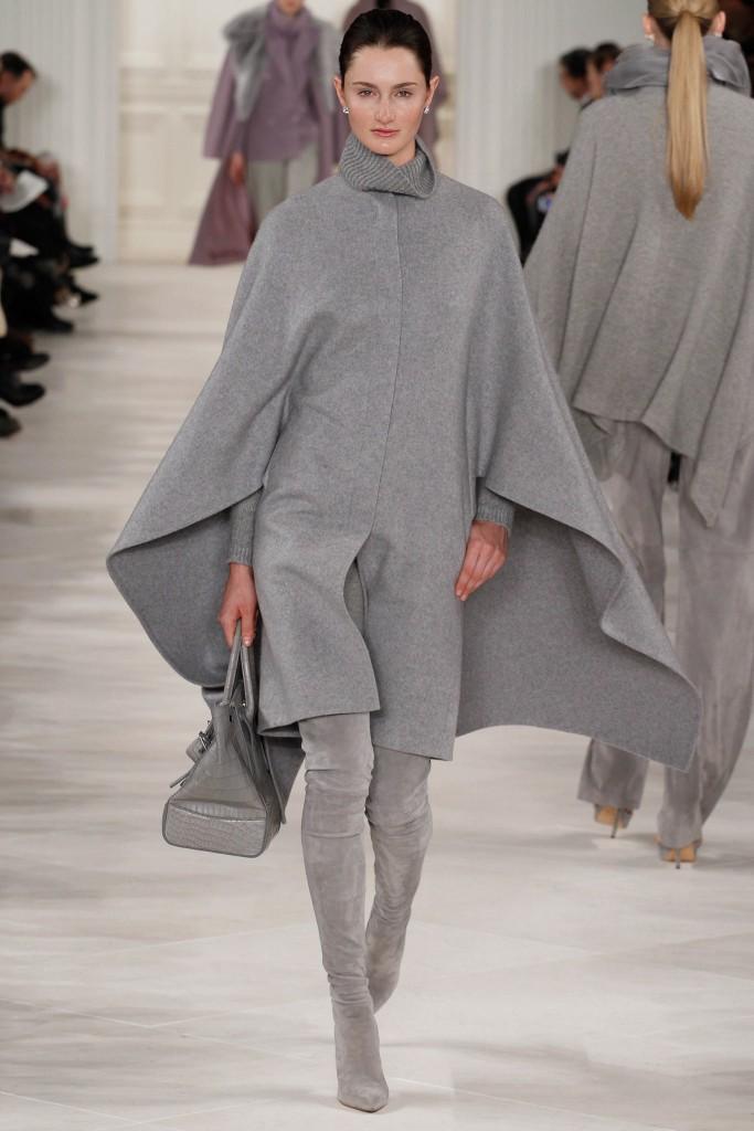 ralph lauren cappotto