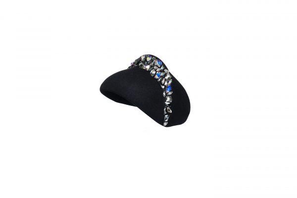 SuperDuper Hats in versione scintillante per Swarovski