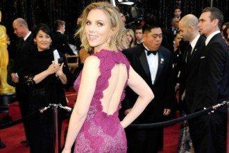 ScarlettJohanssonDolce&#;Gabbana
