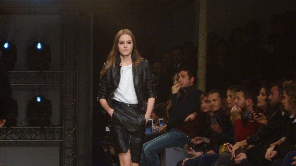Trussardi Jeans autunno inverno 2015 (1)