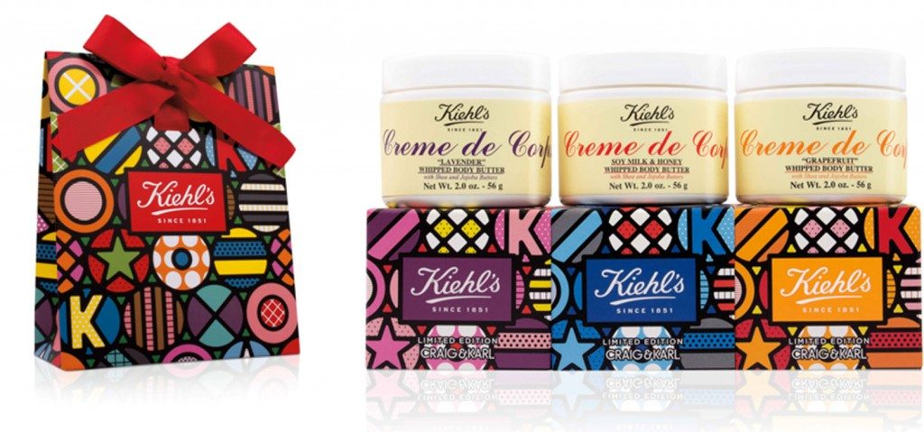 vente-privee_limited edition Kiehls