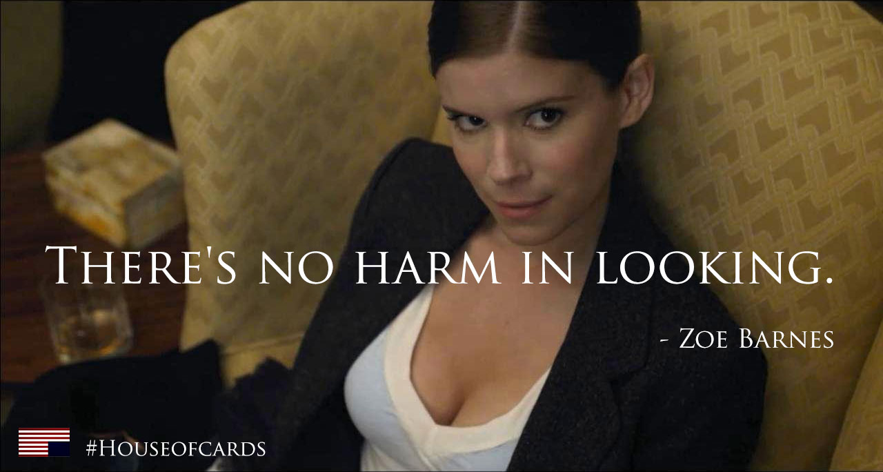House of Cards, ricrea i look dei protagonisti | The Wardrobe