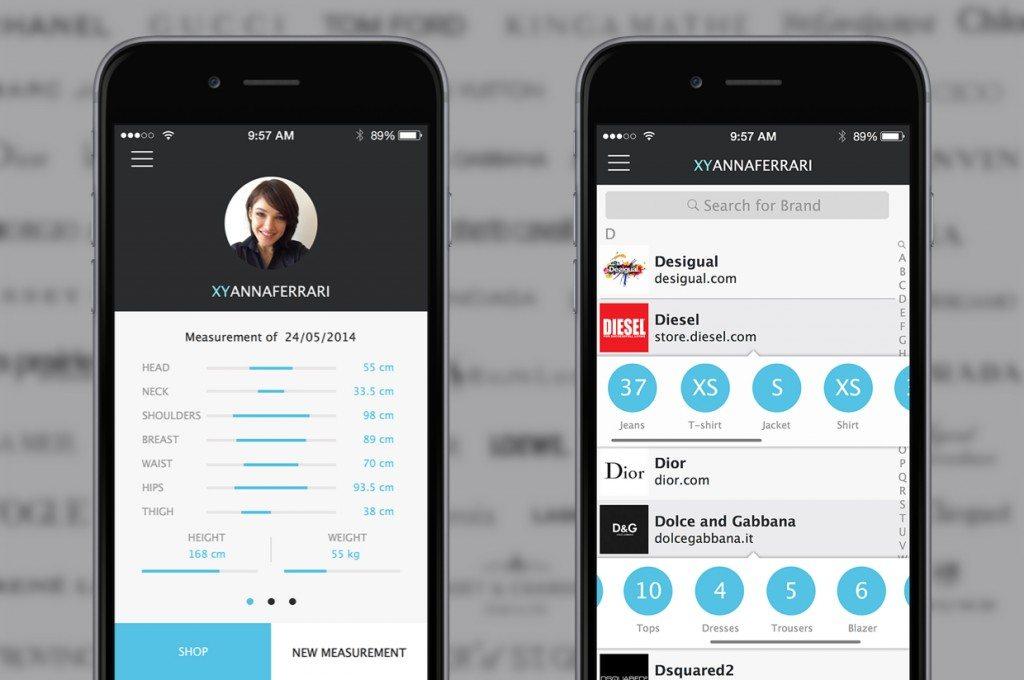 on metro digitale app