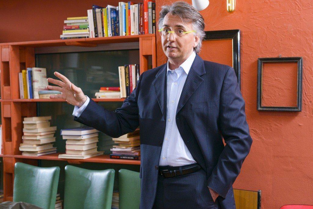 Dottor Fabio Caprara