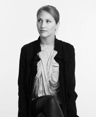 Katharina Purkarthofer