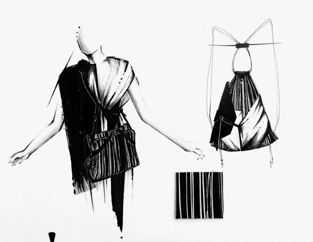 Sketch Katharina Purkarthofer