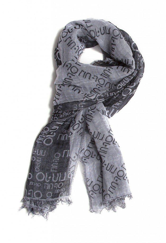 foulard_Digital Capsule Liu Jo per vente-privee