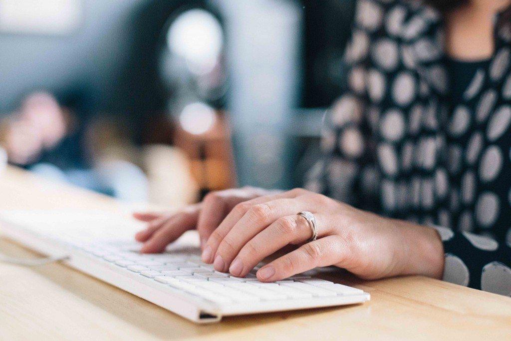 Cercare online - giovani designer