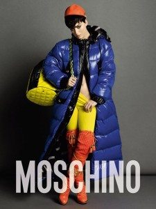 MoschinoFW