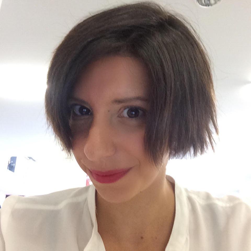Simona Melani