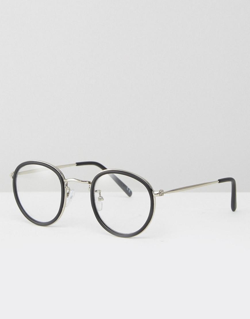 occhiali da vista rotondi