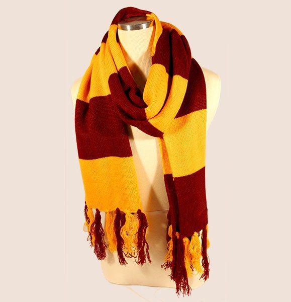 sciarpa grifondoro HP
