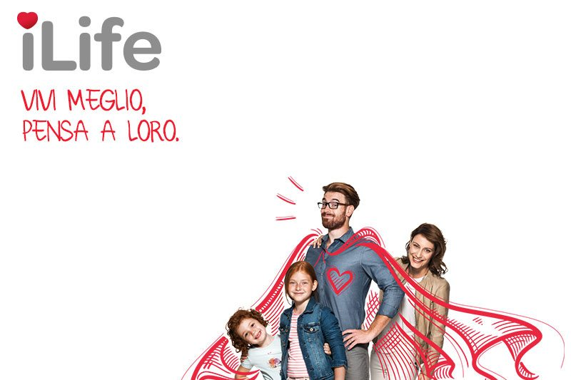 iLife genertel assicurazione online