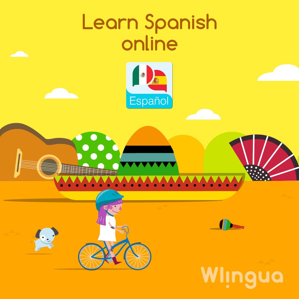 Spanish-wlingua2