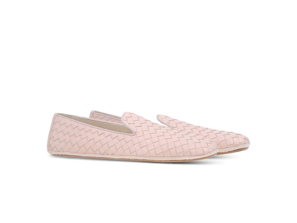 Slippers intrecciate -Bottega Veneta