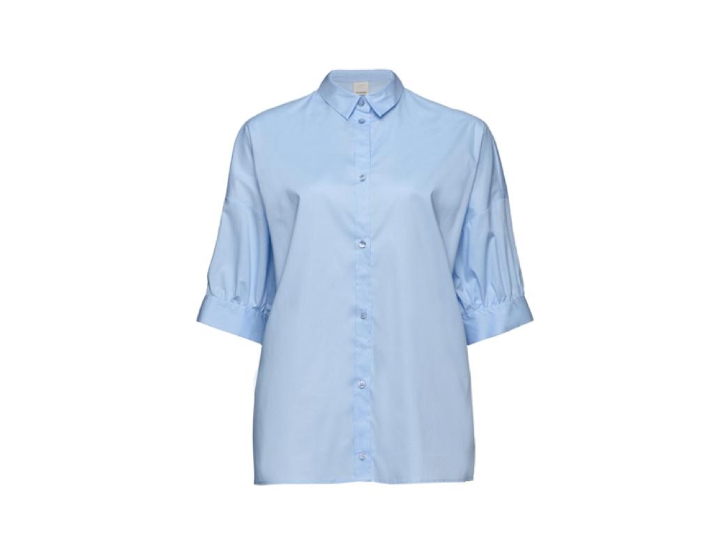 Camicia in popeline Pinko
