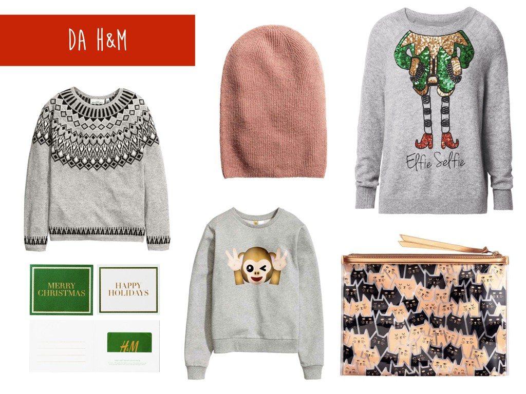 Cosa comprare da H&M