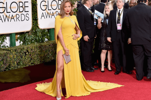 Golden Globes 2016: red carpet da sogno