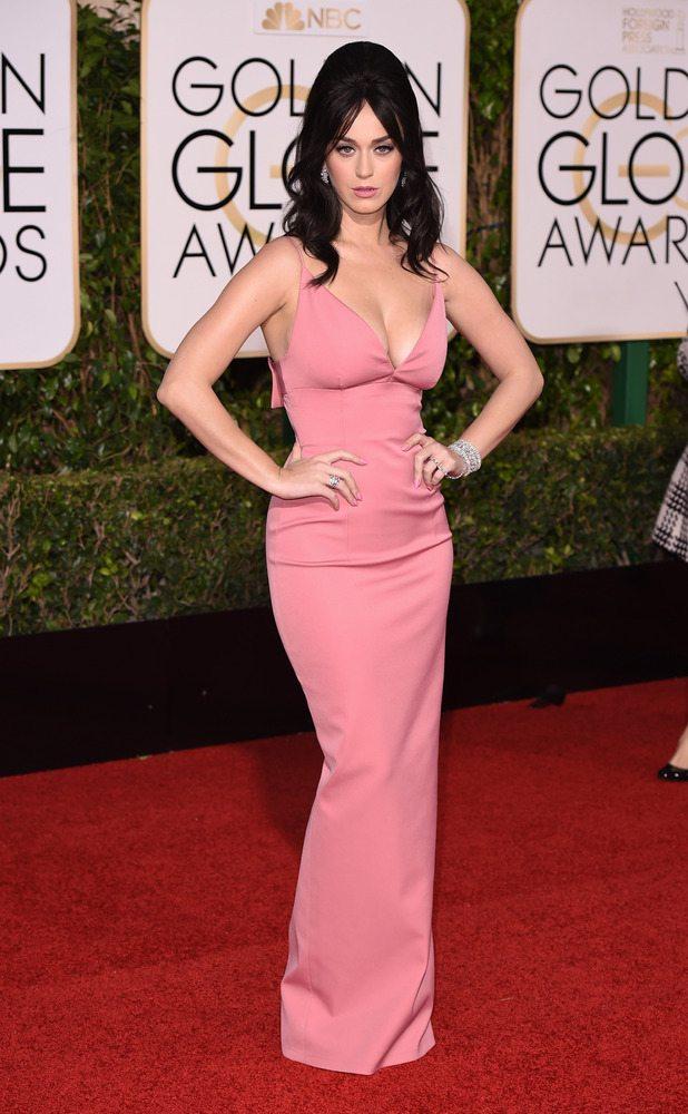 Katy Perry in Prada - sexy in Prada? Si può.