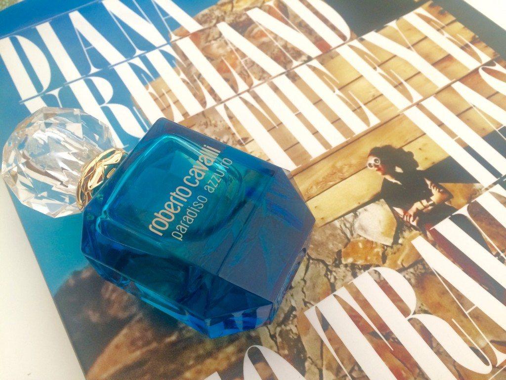 Paradiso Azzurro Roberto Cavalli