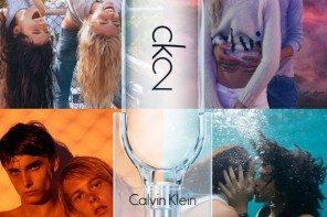 ck2 di Calvin Klein: che vuol dire profumo free-gender?