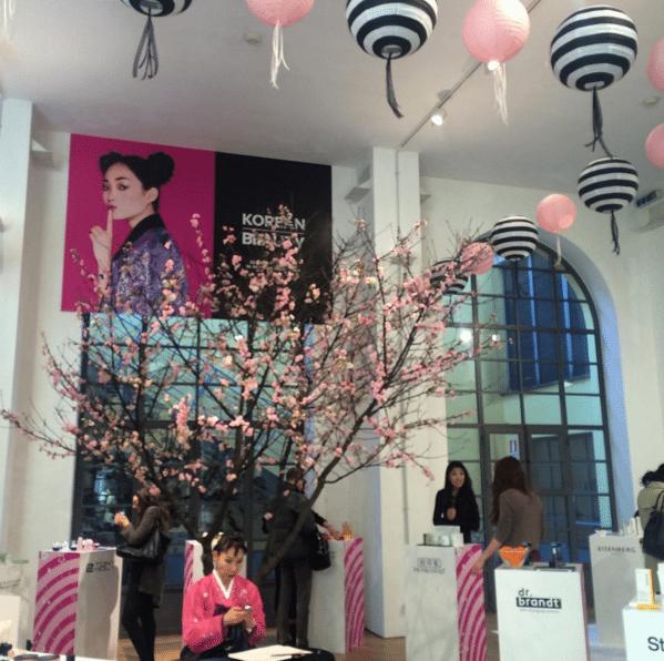 Sephora Korean Beauty