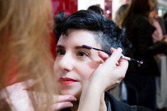 Simona Melani Giorgio Armani Beauty