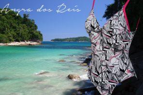 5 costumi per 5 spiagge brasiliane