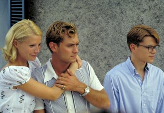 il talento di mr ripley polo