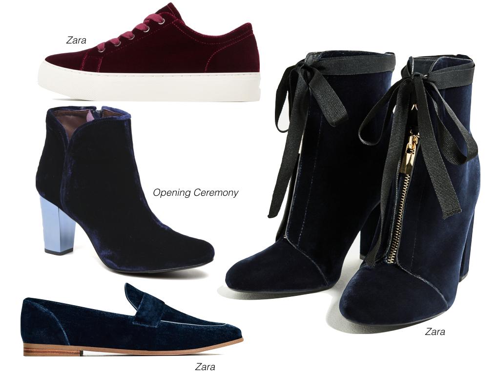 scarpe trend autunno inverno 2016 2017