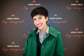 Giorgio Armani Beauty: Lip Magnet e altre novità da non perdere