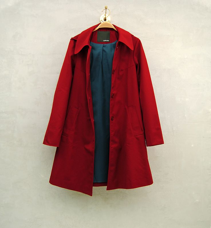 liebling trench