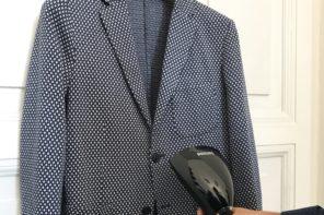 Lo spezzato casual per l'estate: ma la giacca è in ordine?