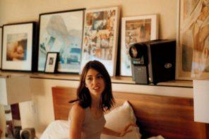 Lettera d'amore a Sofia Coppola